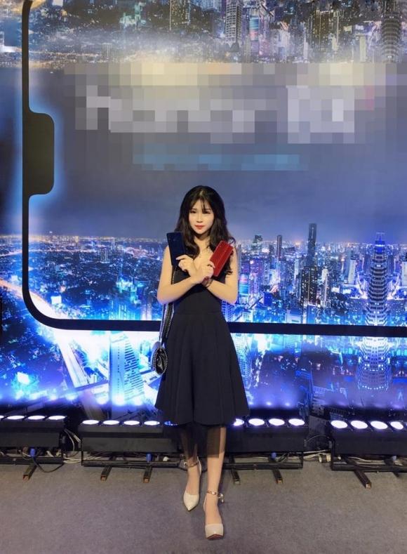 Hotgirl từng bị bóc phốt sống ảo trên truyền hình bất ngờ khoe cuộc sống sang chảnh, thu nhập ngàn đô từ việc quảng cáo-3