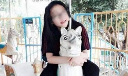 Nữ sinh xinh đẹp mất tích: Bố nghi con bị dụ dỗ
