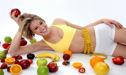 5 loại thực phẩm ngon - bổ - rẻ giúp giảm cân vào buổi trưa nhanh chóng, hiệu quả