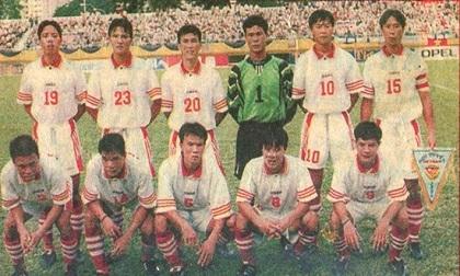 Ký ức AFF Cup: Danh thủ Hồng Sơn và những chuyện chưa kể