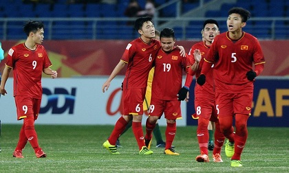 Tuyển Việt Nam ra quân AFF Cup: Thắng Lào và gì nữa?