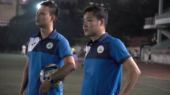 """Ký ức AFF Cup: Hồng Sơn tiết lộ bí mật phòng thay đồ """"Thế hệ vàng"""" - 1"""