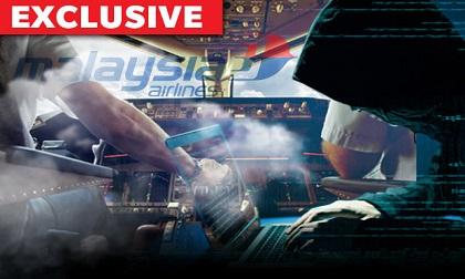 Có người làm toàn bộ hành khách MH370 ngạt thở?
