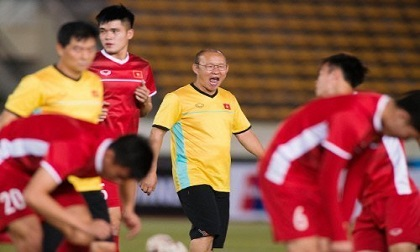 Báo Hàn Quốc: Muốn vô địch AFF Cup, Việt Nam phải thắng Malaysia!