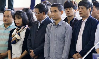 Bị cáo Phan Văn Vĩnh từ chối công bố bản án trên cổng thông tin