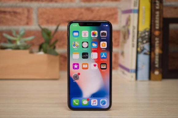 NÓNG: iPhone X tân trang giảm giá