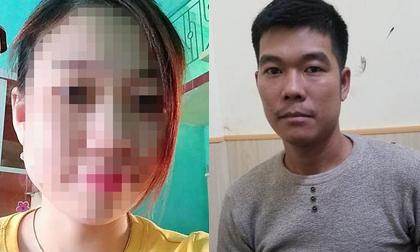 Lời khai rợn người của nghi phạm giết nữ chủ tiệm tóc xinh đẹp, đốt xác giữa đồng