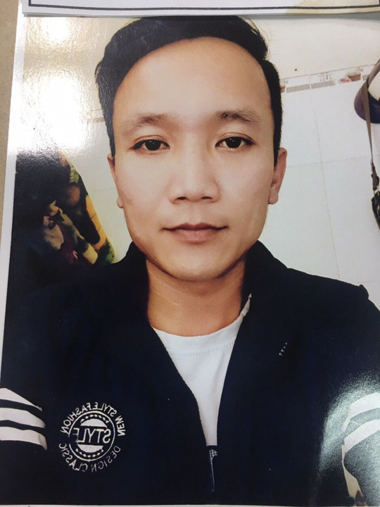 """Bí ẩn 1 thanh niên """"mất tích"""" sau tai nạn giao thông ở TP HCM - 1"""
