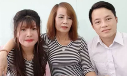 Cô dâu 62 tuổi livestream, tiết lộ tin sốc 'Thị Nở tái sinh' là vợ hai của chồng?