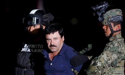 """El Chapo – trùm ma túy khét tiếng nhất thế giới hay """"vật tế thần""""?"""