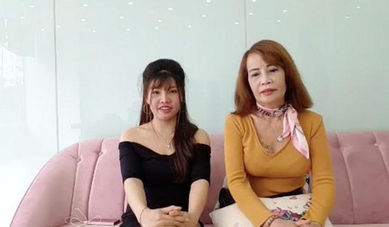 Bị đề nghị làm vợ 2 của chồng cô dâu 61 tuổi, Thị Nở tái sinh tuyên bố: Tôi đang suy nghĩ việc nhận lời-1