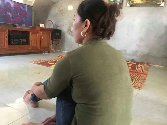 Mẹ vợ tiết lộ lý do kiện con rể vì bị đưa lên mạng xã hội bôi nhọ danh dự gia đình - Ảnh 1.