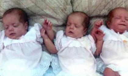 Trận hỏa hoạn khiến người mẹ chết thảm, đội cứu hộ thấy phép màu trong 3 chiếc cũi trẻ em