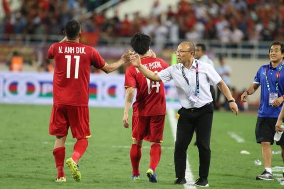 """Kịch bản """"đau tim"""" AFF Cup: Việt Nam có bị loại khi 3 đội được 6 điểm ở bảng A? - 1"""