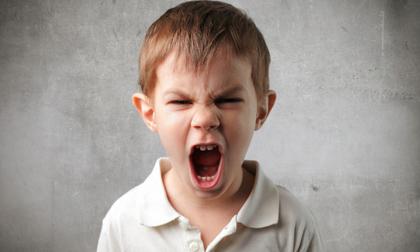 6 cách kiểm soát cơn giận dữ, kích động của trẻ nhanh chóng