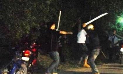 Thanh Hóa: Điều tra vụ nam thanh niên bị chém tử vong lúc rạng sáng