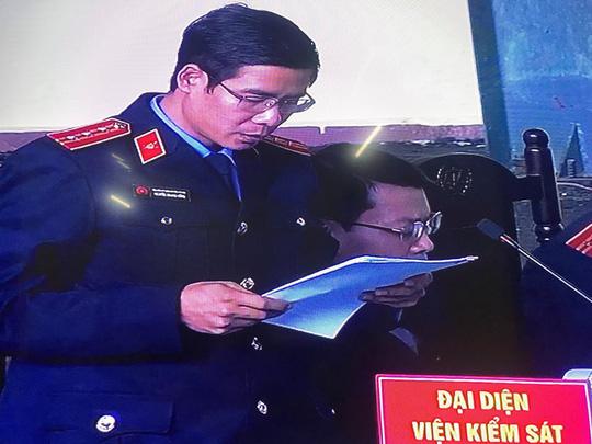 Ông trùm Nguyễn Văn Dương bị đề nghị 11-13 năm tù, Phan Sào Nam 6-7 năm tù - Ảnh 1.