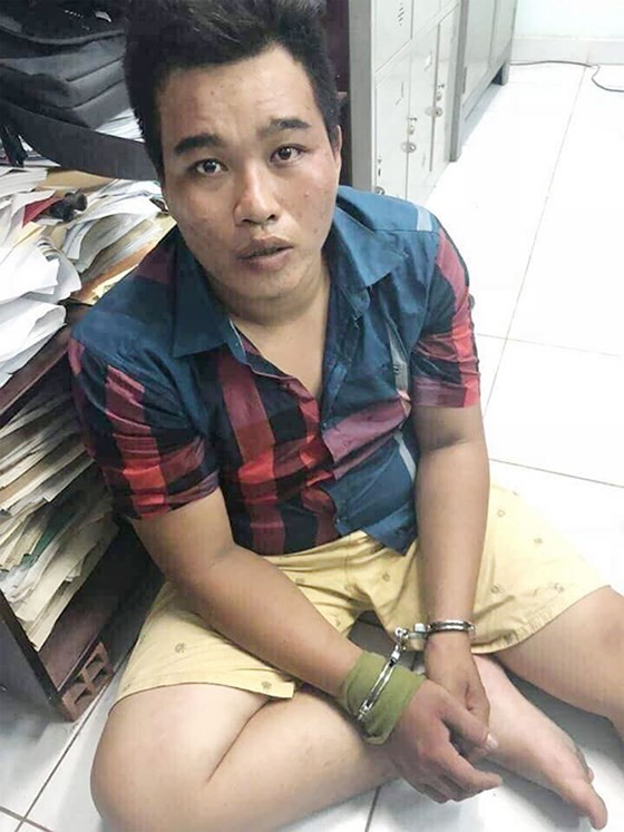 Vụ 5 người trong nhóm hiệp sĩ ở Sài Gòn bị truy sát: Xử lý hình sự hai vợ chồng che giấu tội phạm - Ảnh 1.