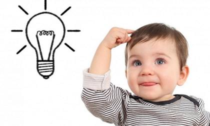 Có 7 đặc điểm này, con của bạn sẽ là đứa trẻ thông minh hơn người