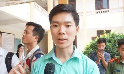 Vụ bác sĩ Hoàng Công Lương: Khởi tố thêm 1 giám đốc