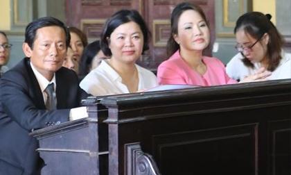 Đề nghị Eximbank trả 246 tỷ tiền gốc và lãi cho bà Chu Thị Bình