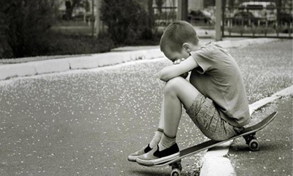 13 dấu hiệu cảnh báo tâm thần ở trẻ em mà bố mẹ nhất định phải chú ý