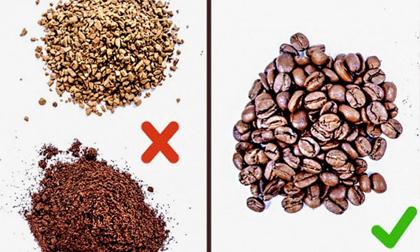 7 mẹo nhỏ phân biệt các loại thực phẩm giả