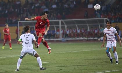 Việt Nam - Campuchia: Tam tấu lập công, đoạt ngôi nhất bảng (AFF Cup)