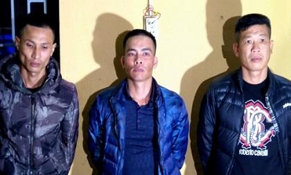 Khởi tố 3 thanh niên hành hung nữ nhân viên Cảng hàng không Thọ Xuân