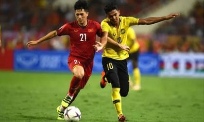 Giải mã hàng thủ Việt Nam số 1 AFF Cup: Báo châu Á vinh danh Đình Trọng