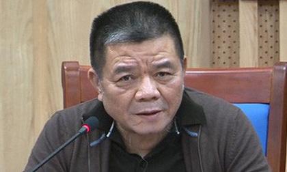Nóng: Cựu Chủ tịch BIDV Trần Bắc Hà bị khởi tố, bắt tạm giam