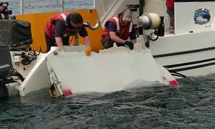 Tìm thấy thêm 5 mảnh vỡ máy bay MH370 mất tích ở Ấn Độ Dương?