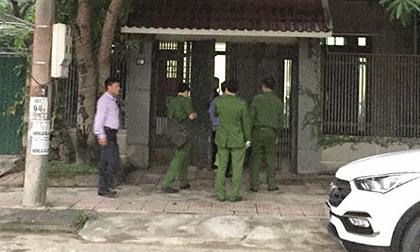 Vụ án liên quan ông Trần Bắc Hà: Khám nhà 2 nguyên lãnh đạo BIDV Hà Tĩnh