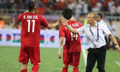 5 cầu thủ Việt Nam theo siêu HLV Eriksson, đủ trình đá châu Âu là ai?