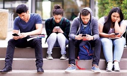 Sử dụng mạng xã hội khiến giới trẻ tự tin hơn