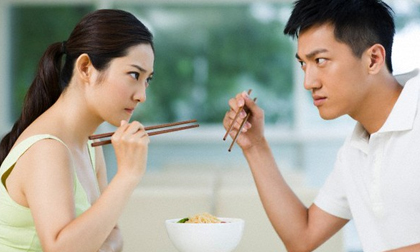 Kể chuyện sếp nuôi bồ nhí trẻ đẹp như mộng, chồng giật mình khi nghe lời đáp trả từ vợ