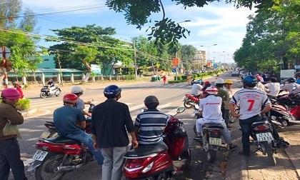 Hé lộ nguyên nhân nữ Phó chủ tịch HĐND phường bị bắn tử vong