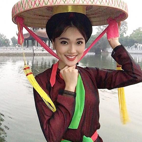 Phan Văn Đức và chuyện tình lãng mạn với nàng hoa hậu-9
