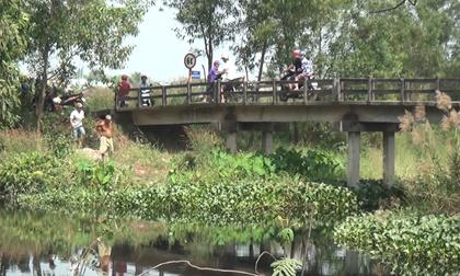 Nghi án thanh niên mặc đồ Grab bị sát hại, cướp tài sản ở Sài Gòn