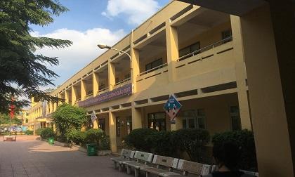 Yêu cầu tạm đình chỉ cô giáo cho học sinh tát bạn 50 cái ở Hà Nội