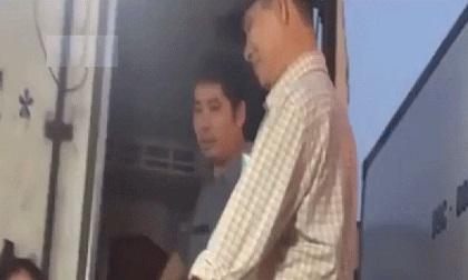 """Vụ bảo kê"""" ở chợ Long Biên: Khởi tố 3 đối tượng"""