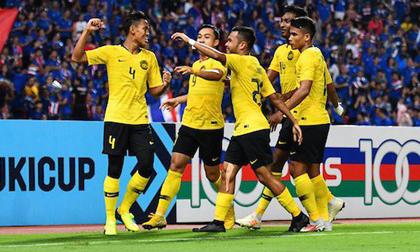 Sút hỏng penalty ở phút bù giờ, Thái Lan bị đá bay khỏi AFF Cup trong tột cùng cay đắng