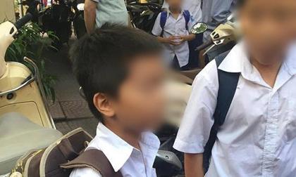 Vụ 50 cái tát qua lời kể của học sinh trường Tiểu học Quang Trung: 'Cô gọi một bạn lên bắt tát P., đến cái 17 thì thôi'