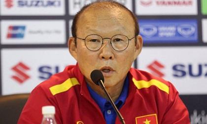 Thầy Park khiến triệu fan ngã ngửa: Quang Hải dự bị, Văn Toàn tái xuất?