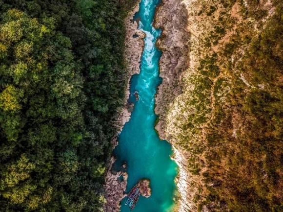 Lạc lối tại những điểm đến đẹp nhất Mexico - 2