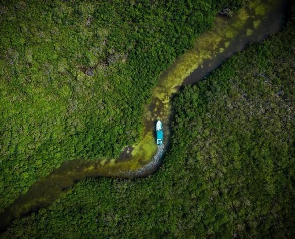 Lạc lối tại những điểm đến đẹp nhất Mexico - 10