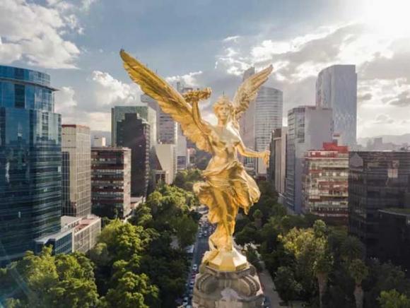 Lạc lối tại những điểm đến đẹp nhất Mexico - 9