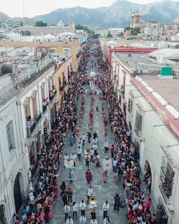 Lạc lối tại những điểm đến đẹp nhất Mexico - 13
