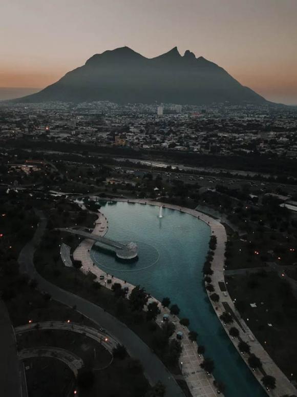 Lạc lối tại những điểm đến đẹp nhất Mexico - 14