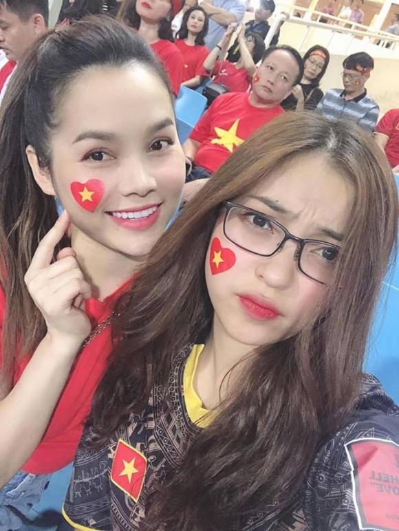 VN vào chung kết: Sao Việt đồng thanh gọi tên Công Phượng, rần rần